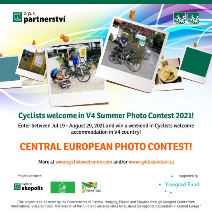 V4 Summer Photo Contest 2021