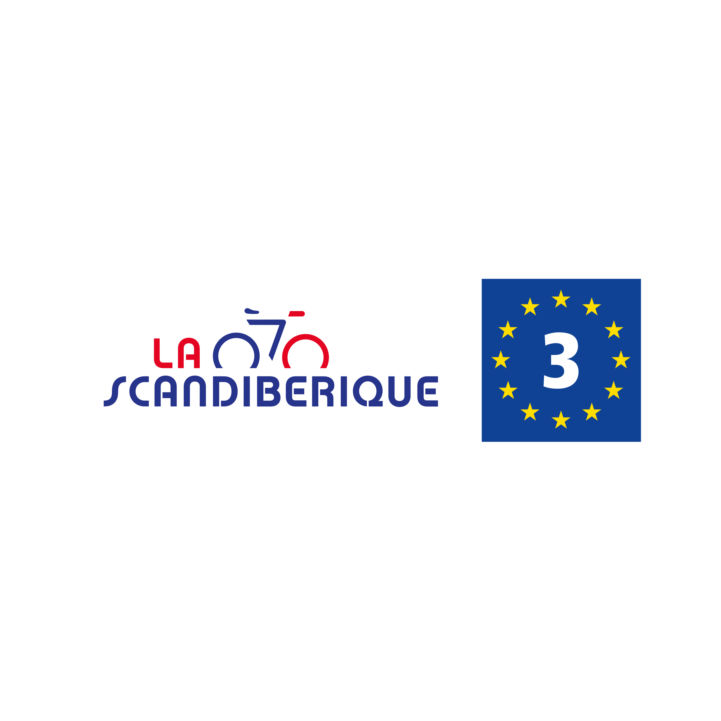 Logo of La Scandibérique ©La Scandibérique