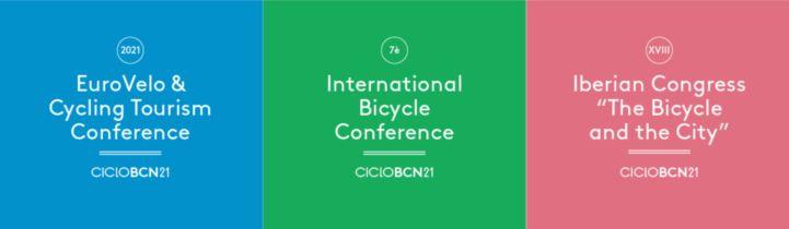 CICLOBCN21 3 conferences