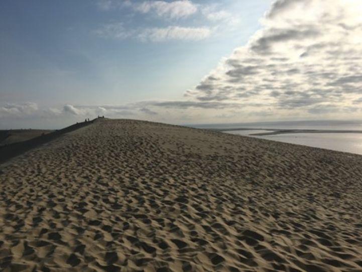Dunes du Pilat ©Fred & Pantxika (Kalimutxoworldtour)