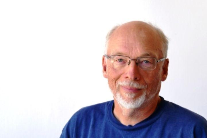 Jens Erik Larsen