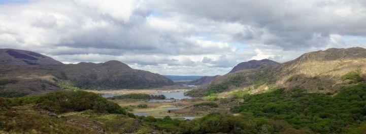 Kerry Biosphere Reserve, Republiek Ierland