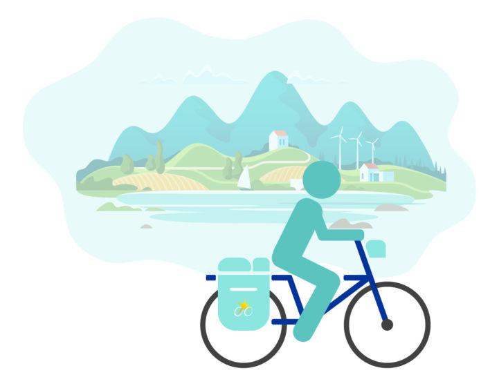 #MoreCyclingTourism for the Future