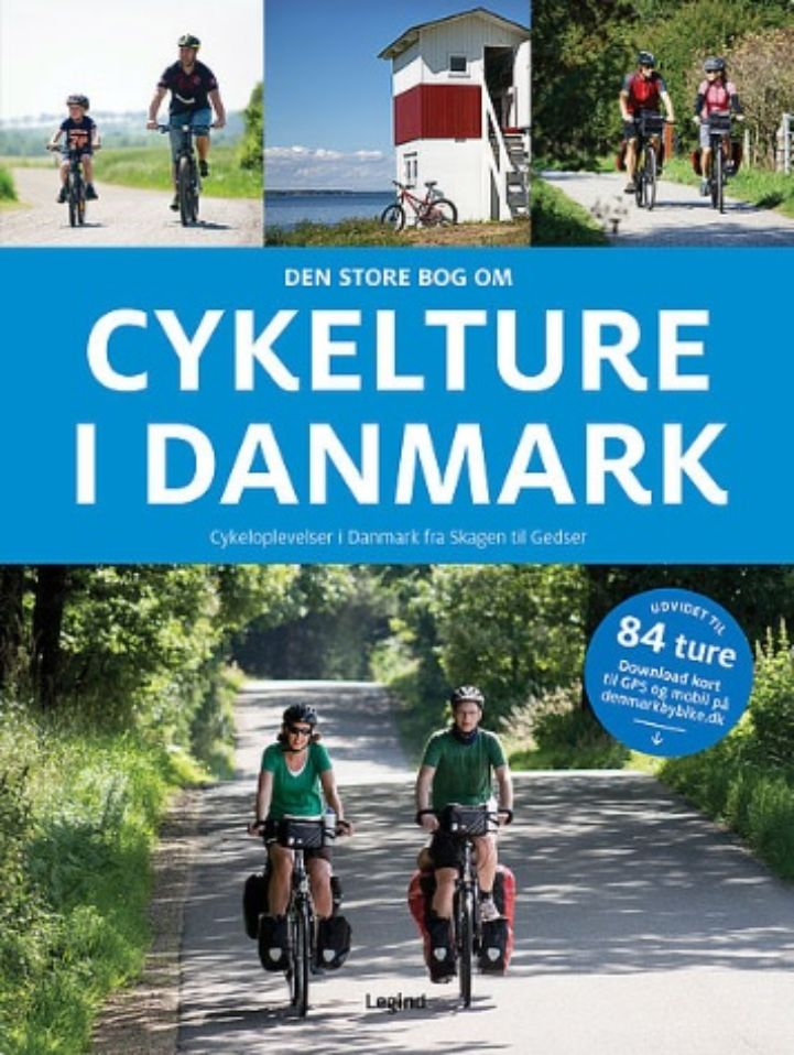 Baltic Sea Cycle Route Eurovelo