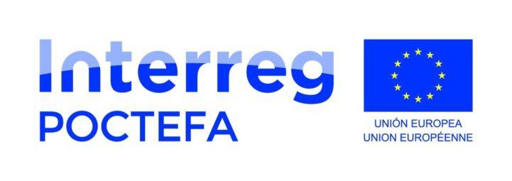 Interreg POCTEFA logo