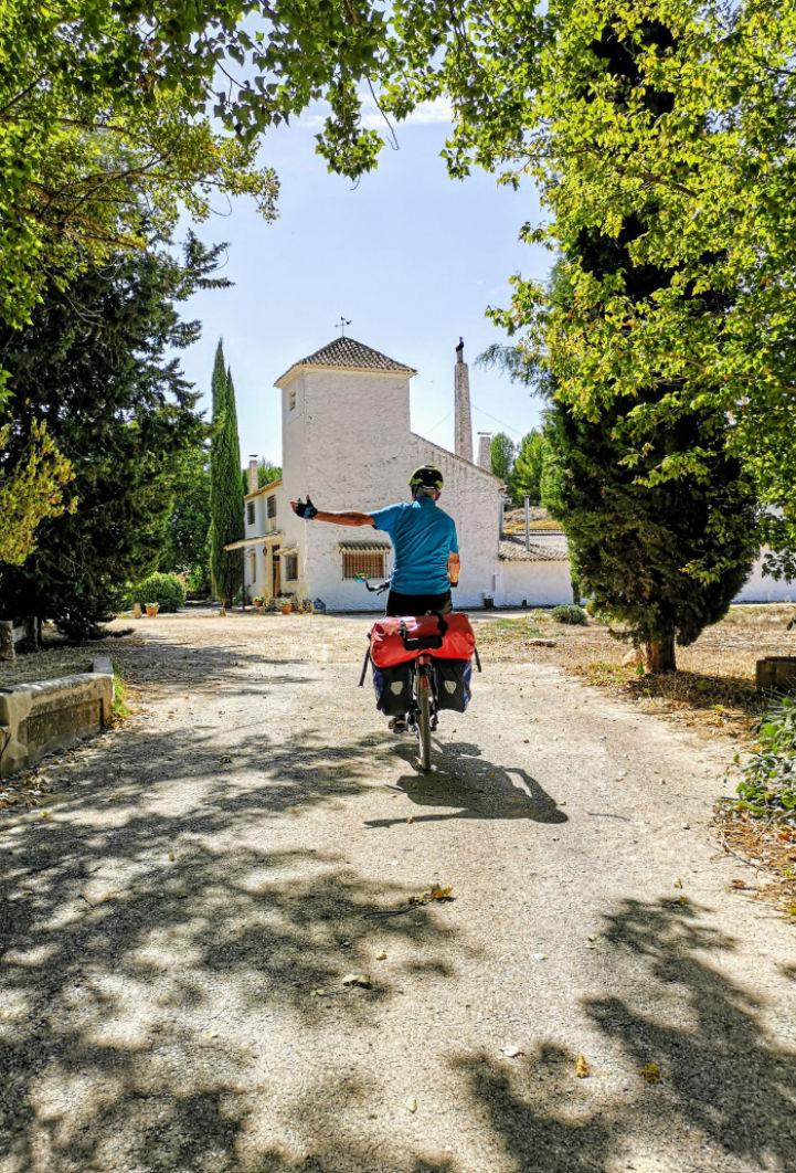 Ruta de la Lana (Camino de Santiago)