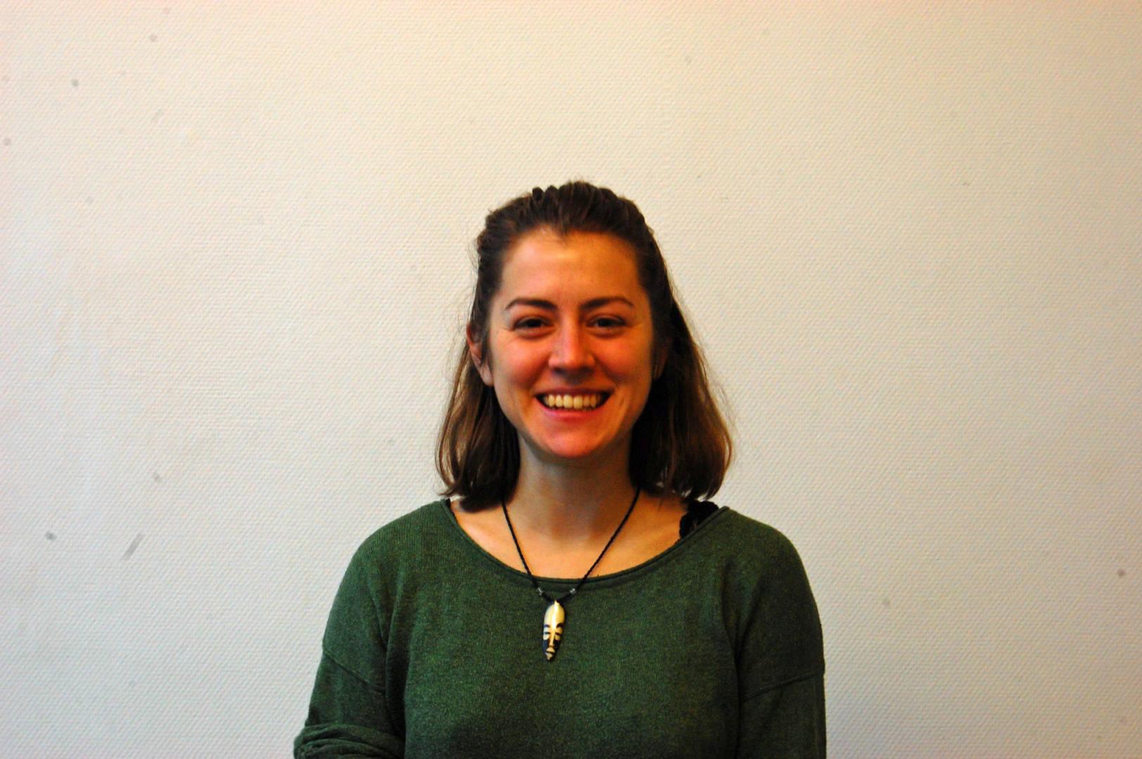 Thessa Gebhardt