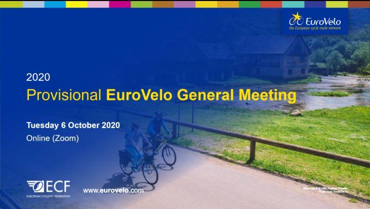 provisional eurovelo general meeting 2020