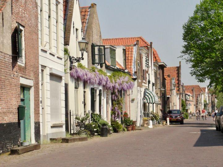 Brielle, Pays-Bas
