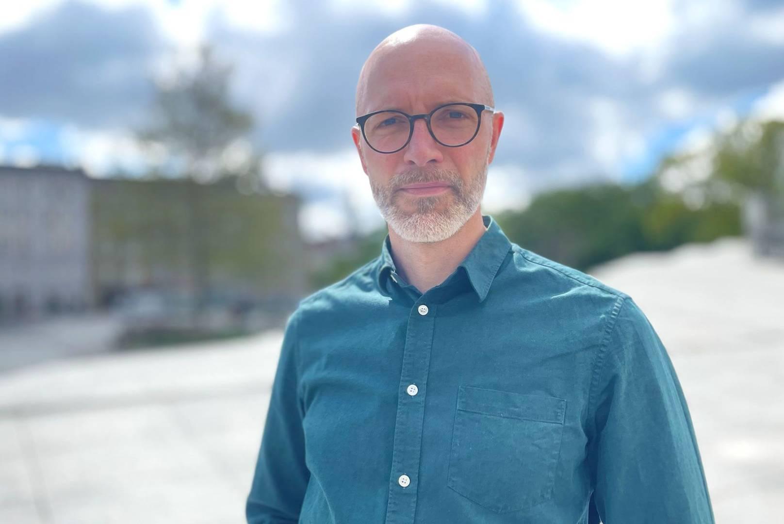 Jesper Pørksen