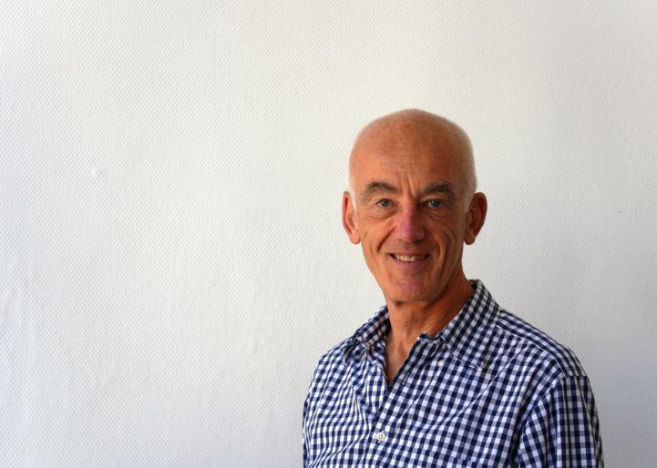 Philip Insall